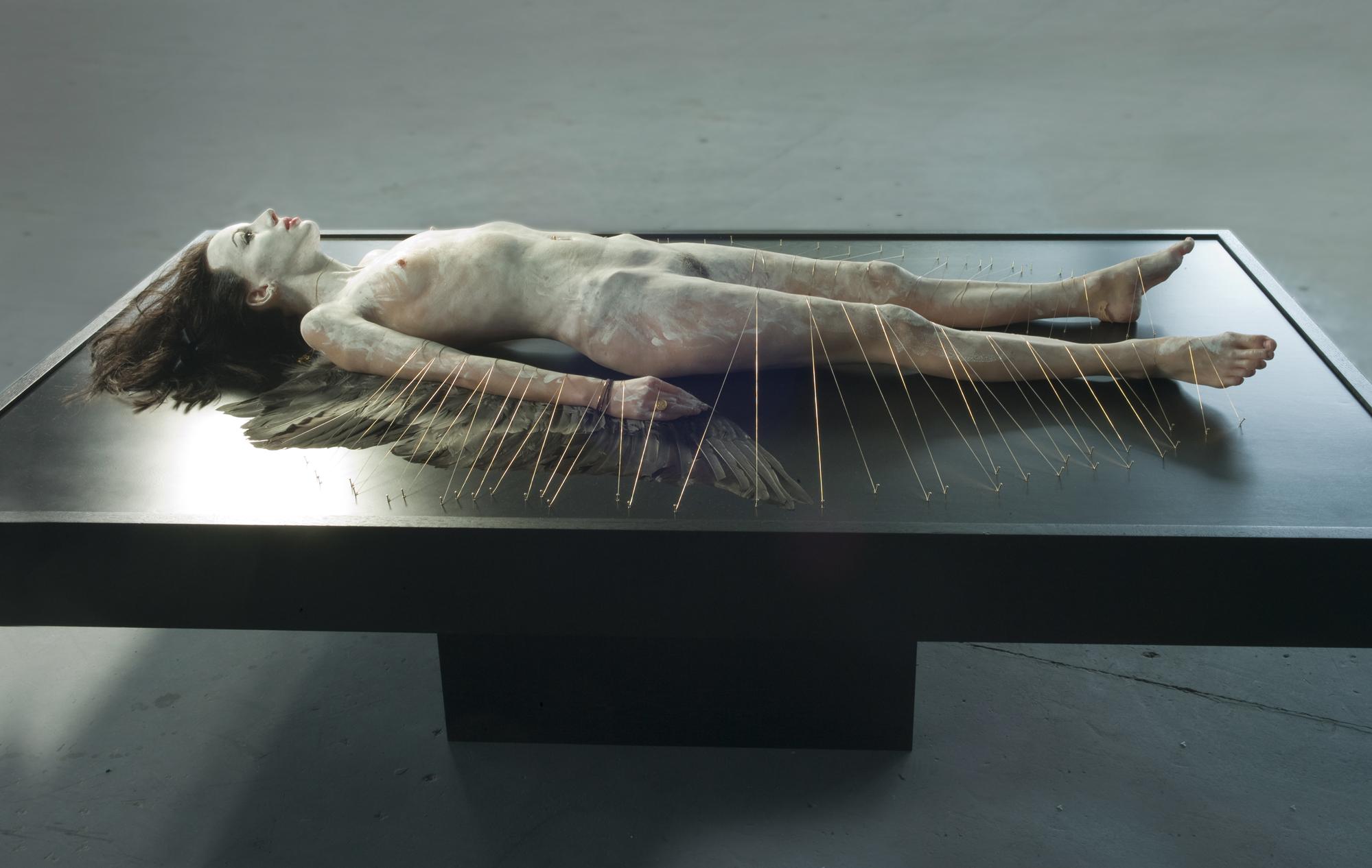 Lilith (detail), 2010
