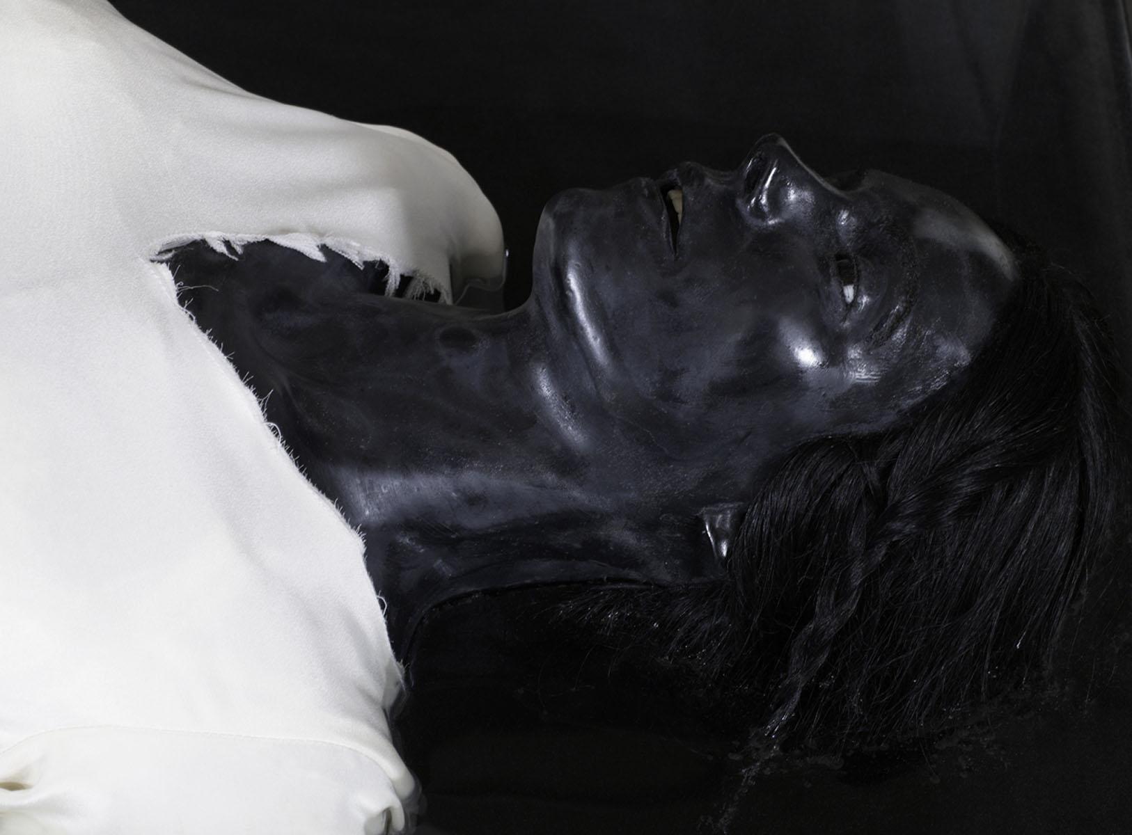 Black Ophelia, 2006