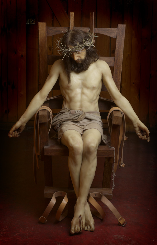Pietà (The Empire Never Ended), 2007