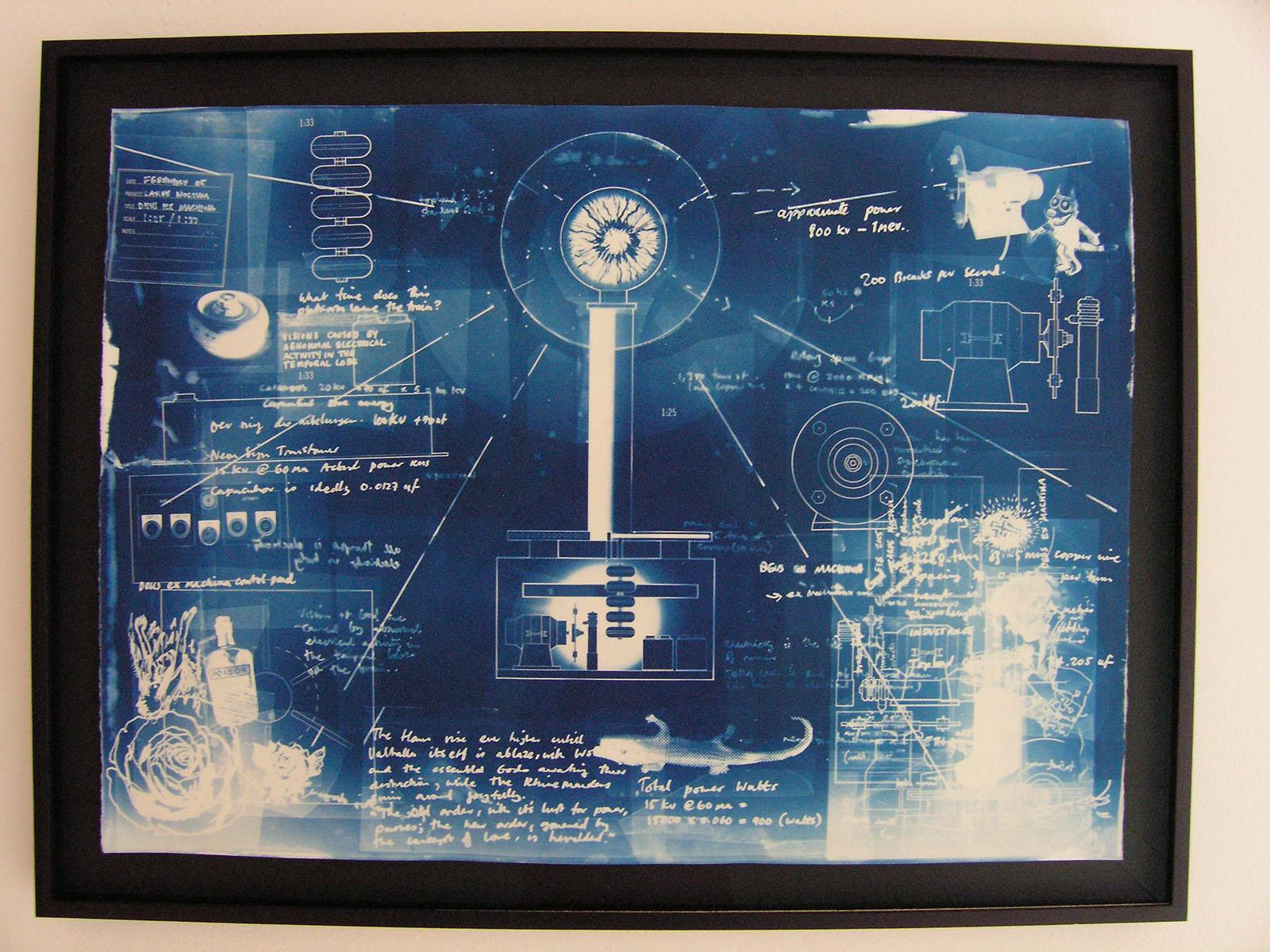 Blueprints, 2005
