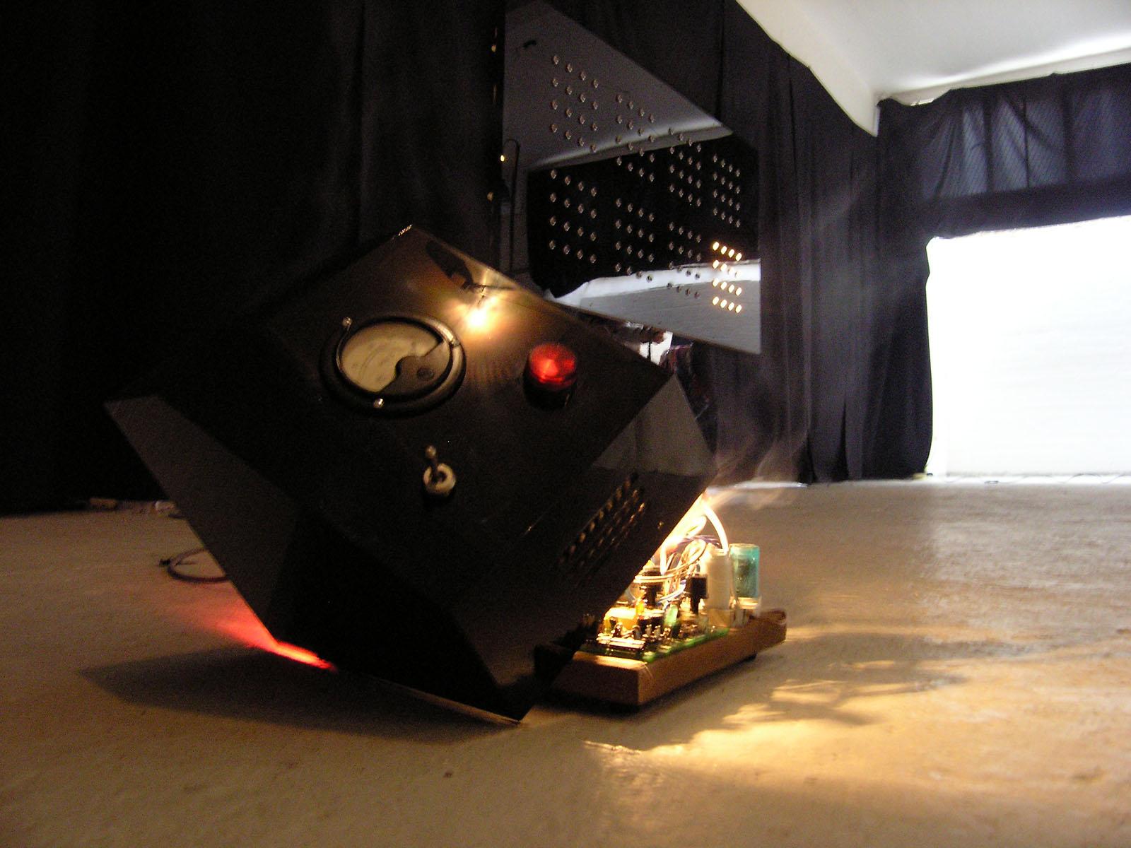 Scienta Gratia Scientis, 2005