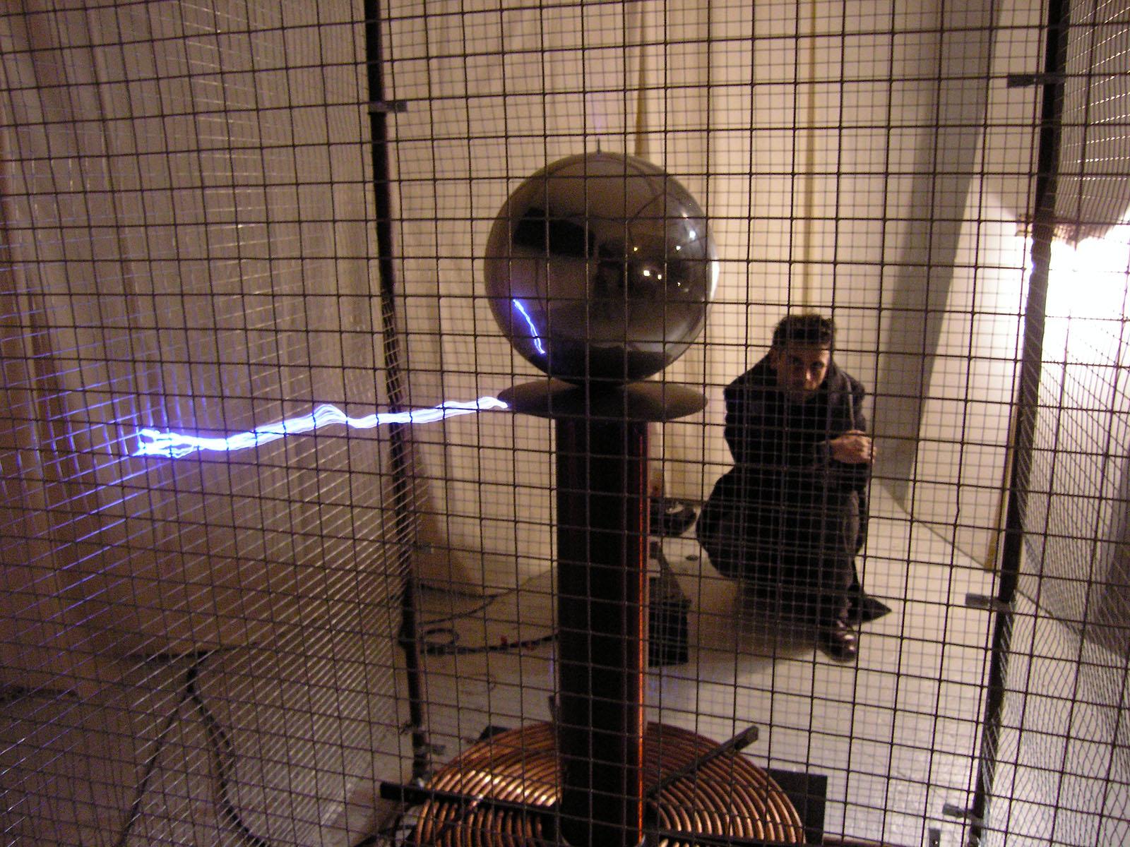 Carpe Noctum Exhibition, 2005