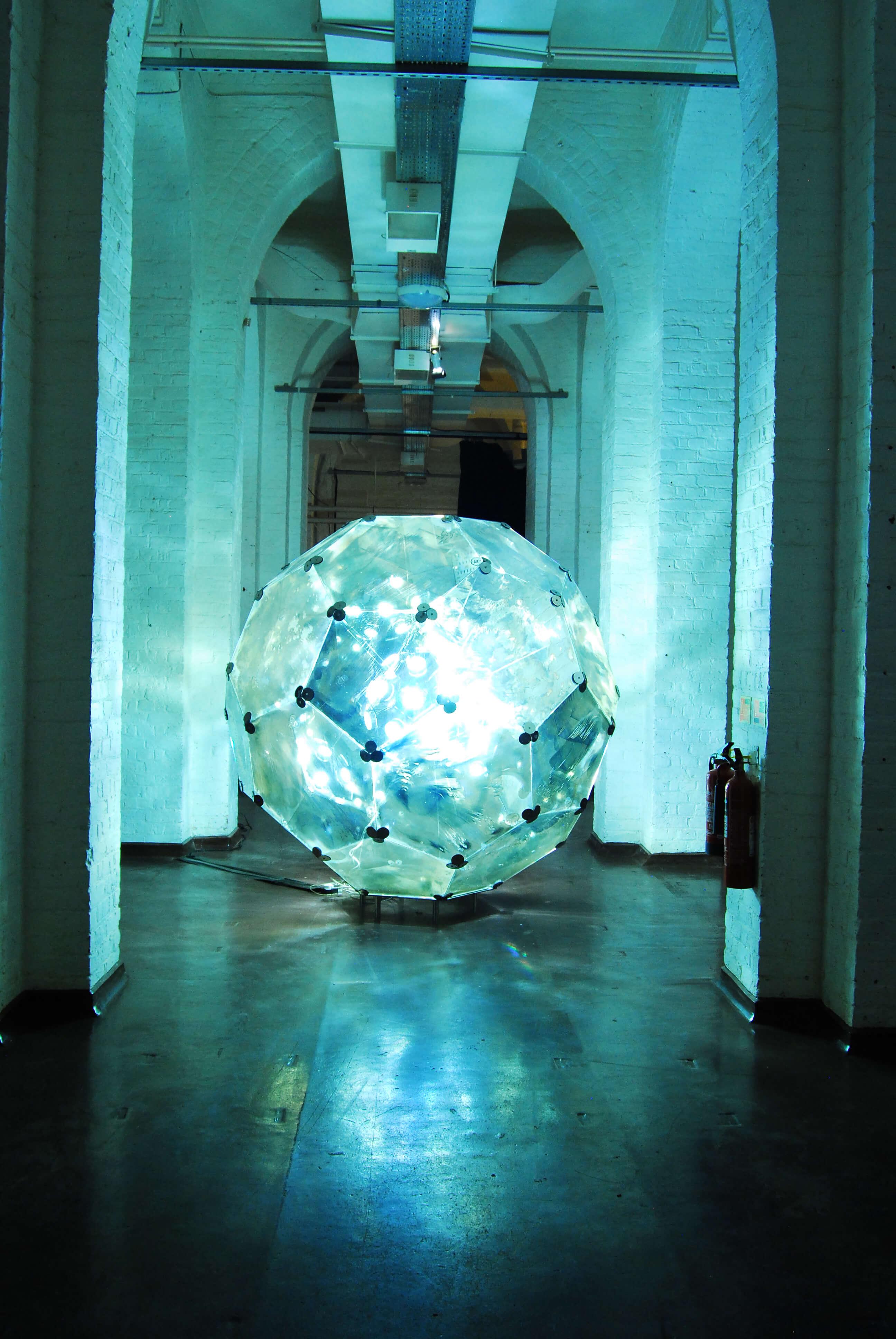 Metatron, 2009
